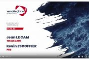 Sauvetage Miraculeux - Vendée Globe 2020
