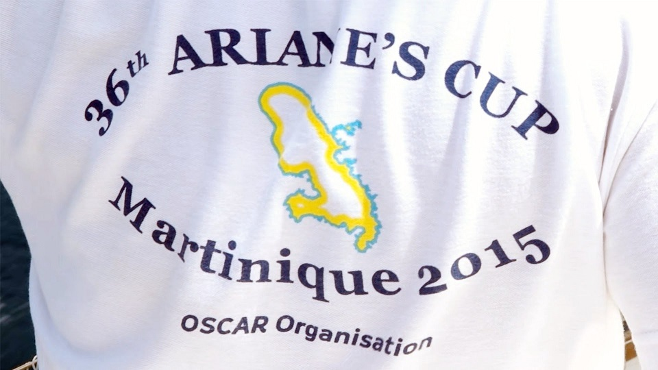Ariane's Cup